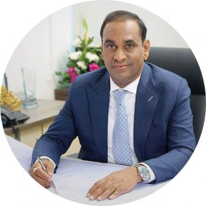 vilas kharche the baya company director promoter